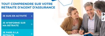 Page d'accueil cavamac.fr